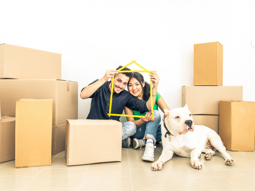 Who Can You Hire for Residential Moving Services in Ellenwood, GA and the Metro Atlanta area?